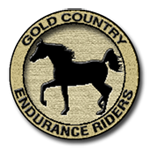 Gold Country Endurance Riders