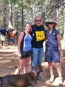 2015 Endurance Ride
